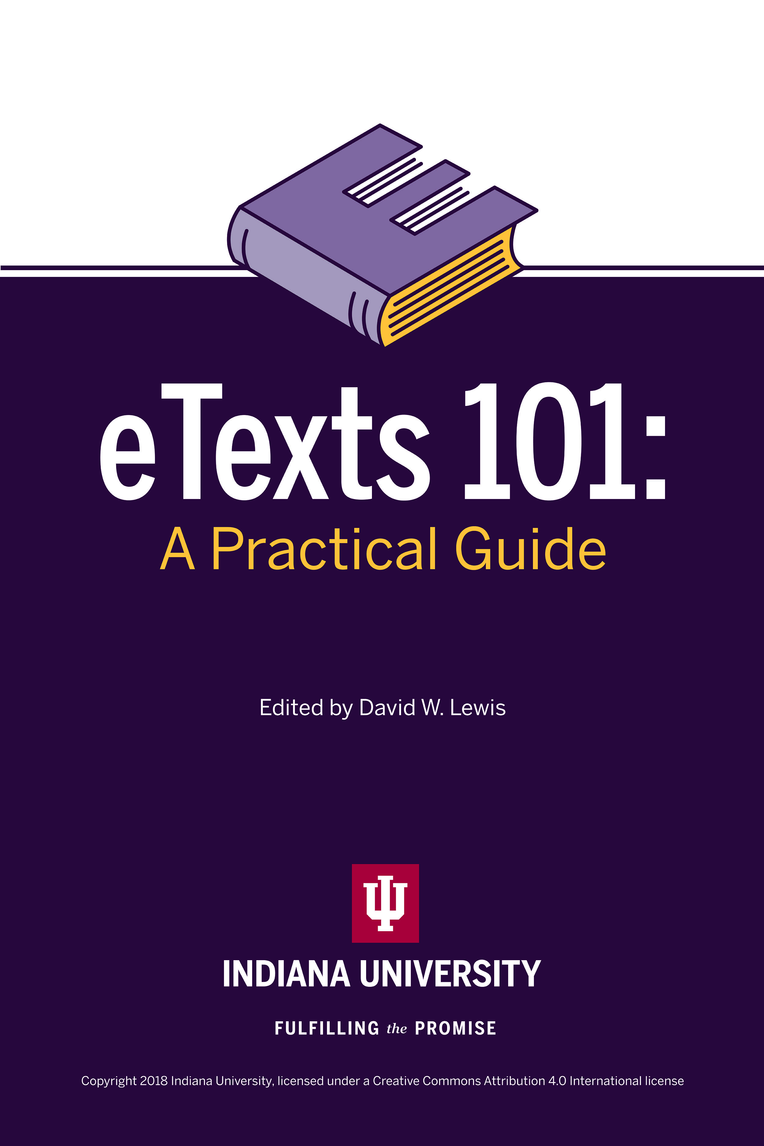 eTexts 101: A Practical Guide