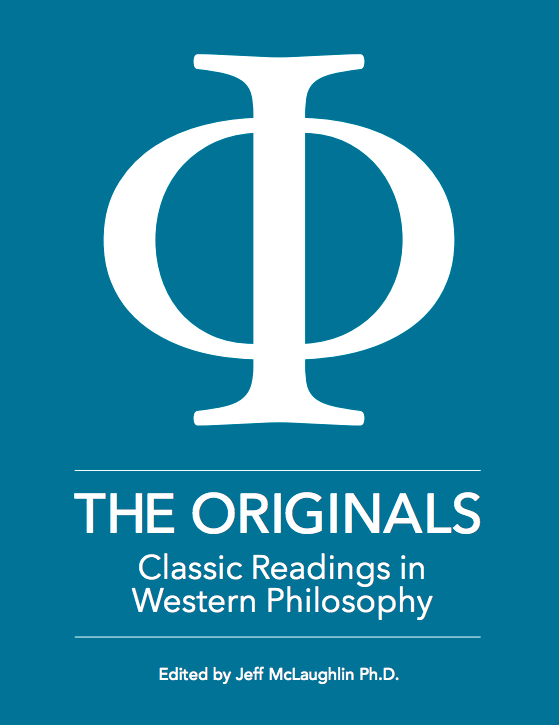 The Originals: Classic Readings in Western Philosophy