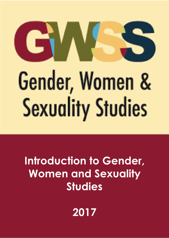 Introduction to Gender, Women and Sexuality Studies