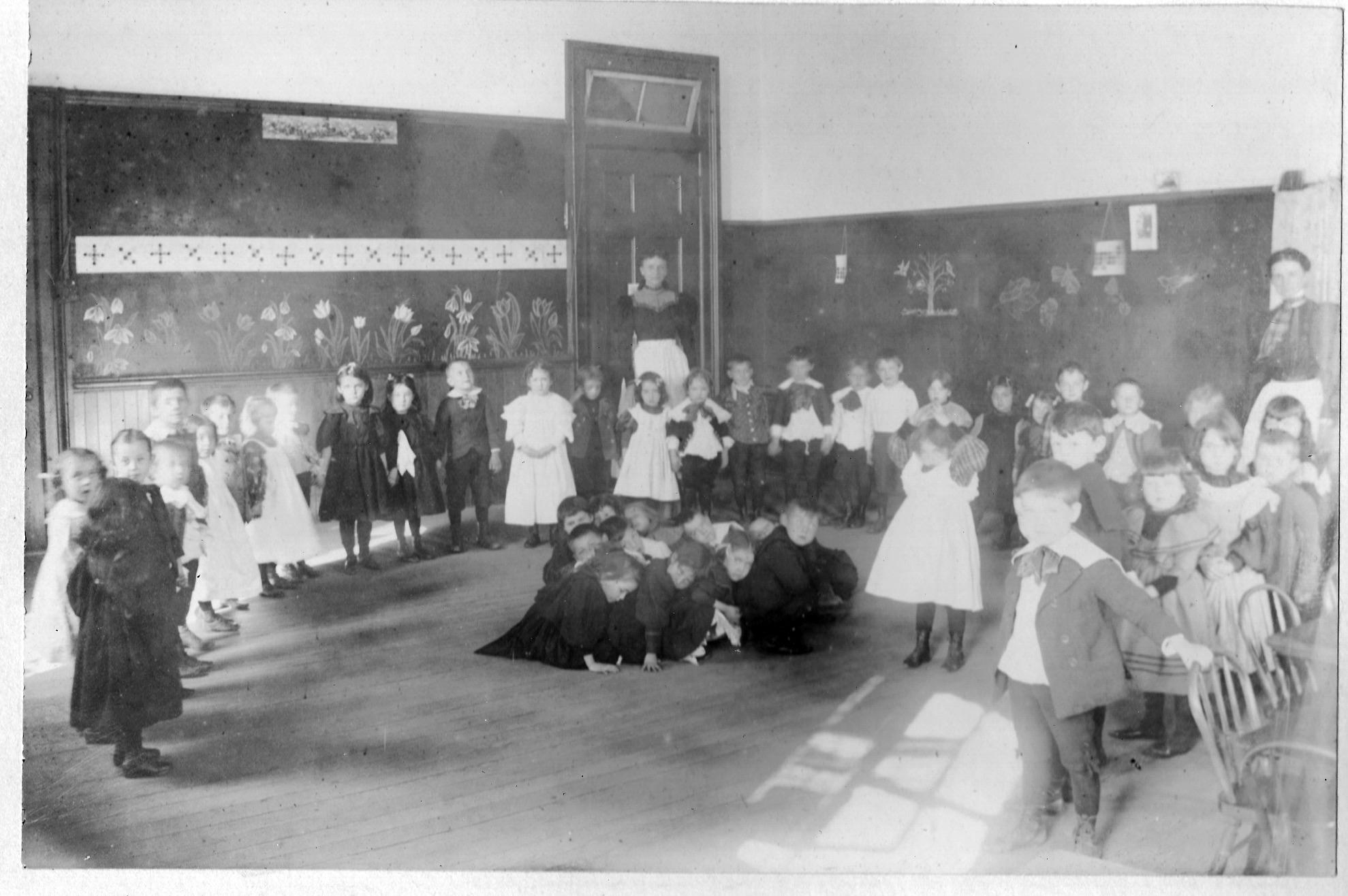 schools as imagined communities dorn sherman shircliffe barbara j cobb roberts deirdre