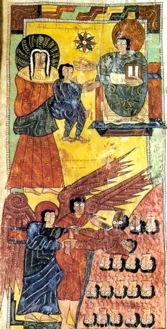La Estoria de España de Alfonso X