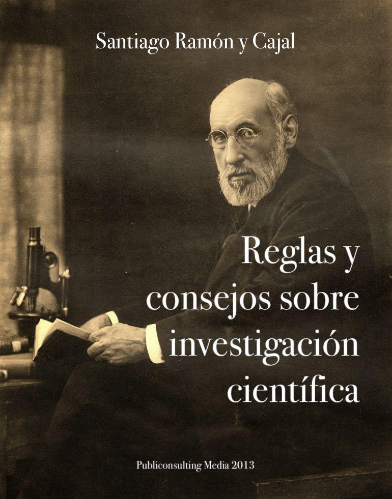 Cover image for Reglas y consejos sobre investigación científica